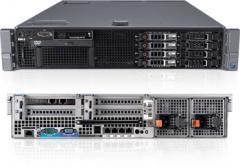 Серверы Dell PowerEdge R720