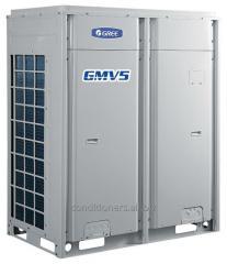 GREE Наружный блок VRF/ GMV-400WM/B-X (модульный)