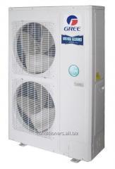 Gree VRF/Наружный блок Mini GMV-120WL/A-T