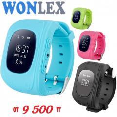 Children's watch Q50 Model