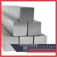Square of steel 320 mm of 5HNM