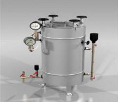 Sterilizer steam, BK-30-01
