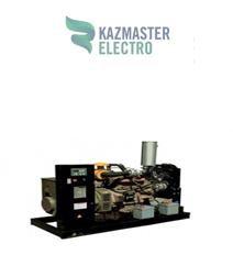 Дизельный генератор 500 кВт (620 кВа)