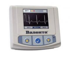 Complex of monitoring of electrocardiograms,