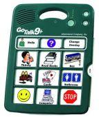 Речевой тренажер GoTalk 9+, Детские тренажеры