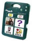 Тренажер GoTalk 4+, Детские тренажеры
