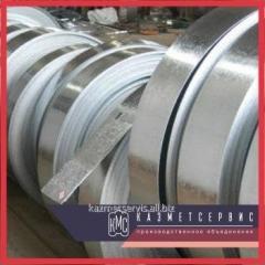 Полоса стальная 30х80 5ХВ2С