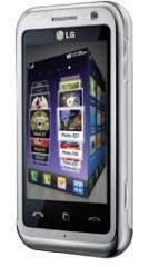Телефоны мобильные LG KM 900