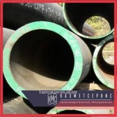 Pipe boiler 219x9