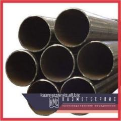 El tubo de hierro fundido 100х2,1 SCH, CHK