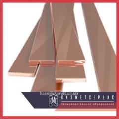 Strip bronze BrKMTs3-1