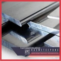 Алюминиевая полоса 10х100х4000 АД0