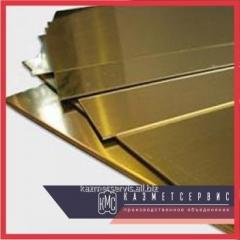 Strip brass 1x600 LS59-1M