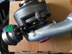 Turbocharger, Turbina, Turbonaduv