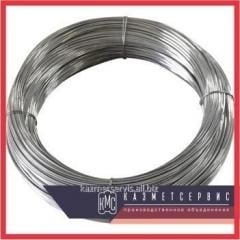 Wire Fekhral of 0,6 mm of H23Yu5T