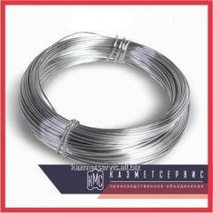 Wire of qualitative welding 3 mm of SV-08G2S