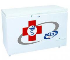 The deep freeze is medical, MM-180/20/35 POZIS,