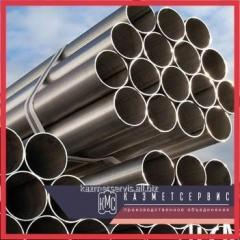 El tubo de acero 102 h 10 30ХМА