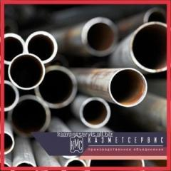 Pipe corrosion-proof 102 x 11 08X18H10T