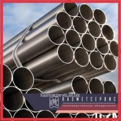 El tubo de acero 105 h 18 ШХ15