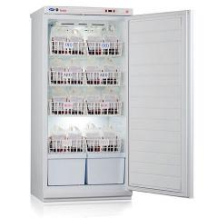 The refrigerator for storage of blood, XK-250-1