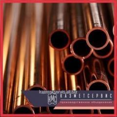 El casquillo М3 de cobre