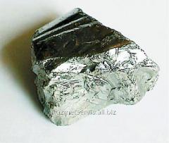 Germany single-crystal (metal)
