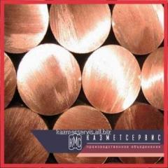 Circle copper M3