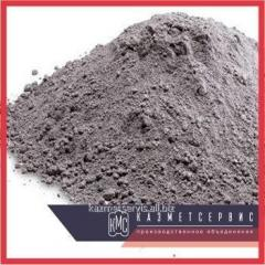 Powder iron