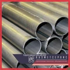 Pipe of electrowelded 128 mm