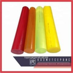 Polyurethane core of 100 mm, L ~ 400 mm, ~ 3,9 kg