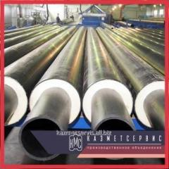 Isolation of PPU isolation of pipes