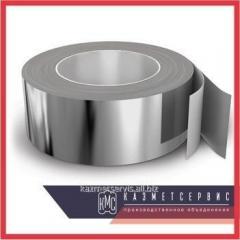 Лента алюминиевая АД0М
