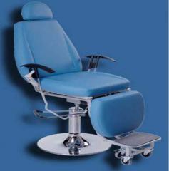 The chair is otorhinolaryngological, Elema-N of