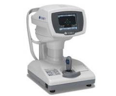 The tonometer is contactless, FT-1000