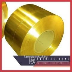 Tape brass LS59-1 DPRNT