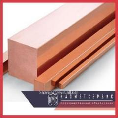 Square copper M1 GKVHH