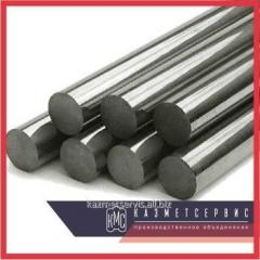 Bar tungsten - rhenium 4 mm of VR27-VP