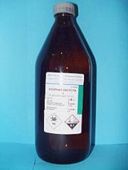 Chloric acid of the h, chd, hch