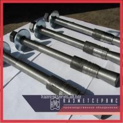 Anchor bolt compound