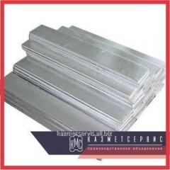 Anode of zinc 10х500х1000 mm Ts0