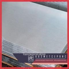 Anode Cadmium of 8х300х500 mm of KD0