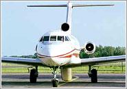 Самолет региональный Як-40