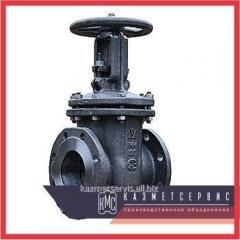 Latch pig-iron 31ch6bk Du of 80 Ru 10