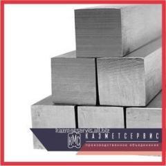 El cuadrado de aluminio 32х32 АМГ5