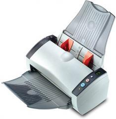 Scanners color Avision AV220D2 +