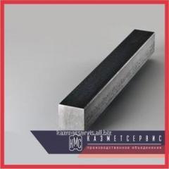 El cuadrado de titanio 40 ВТ20