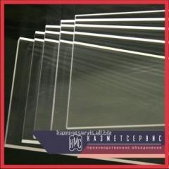 Orgsteklo TOSP 5 mm (1500х1700 mm, ~16 kg) el GOST