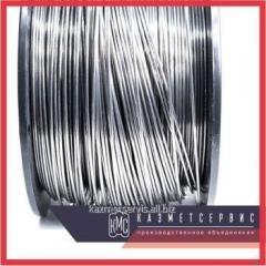 El alambre alyumel 1,5 mm НМЦАк2-2-1