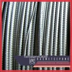 Wire for booking of a cable of 5 mm of GOST 1526-81